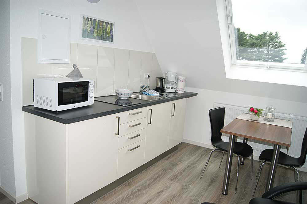 Appartement Bockolter Berge