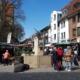 Marktplatz Greven